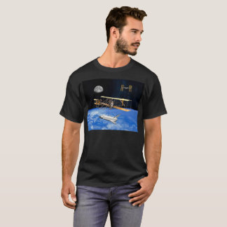 SPACE VOYAGERS T-Shirt