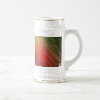 Space Wave Mugs