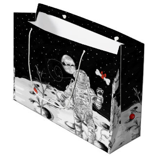 SPACE WEIM GIFT BAG