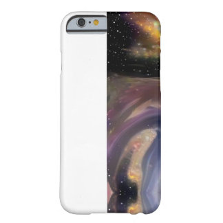 Space Wizard Barely There iPhone 6 Case