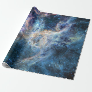 Space Wrapping Paper