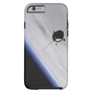 Spacecraft in outer space tough iPhone 6 case