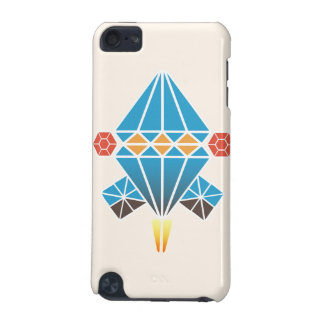 Spacecraft iPod Touch (5th Generation) Cover