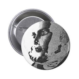 spacegirl button