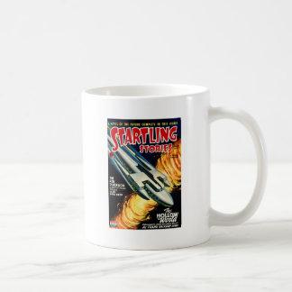 Spaceliner Coffee Mug