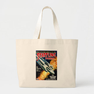 Spaceliner Large Tote Bag