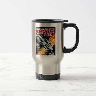 Spaceliner Travel Mug
