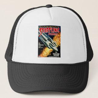 Spaceliner Trucker Hat