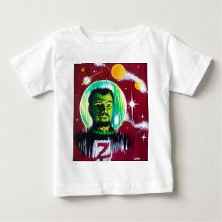 SPACEMAN 'Z' BABY T-Shirt
