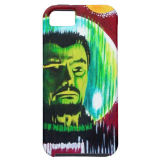 SPACEMAN 'Z' iPhone 5 COVER