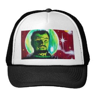 SPACEMAN 'Z' TRUCKER HAT