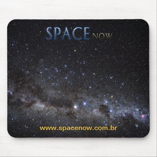 SPACENOW Mousepad