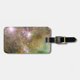 SpacePanther Luggage Tag