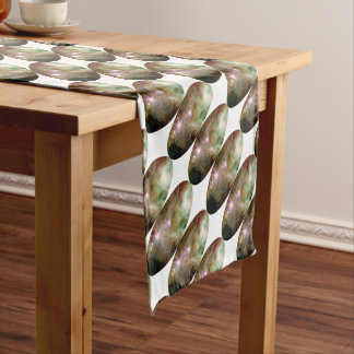 SpacePanther Short Table Runner