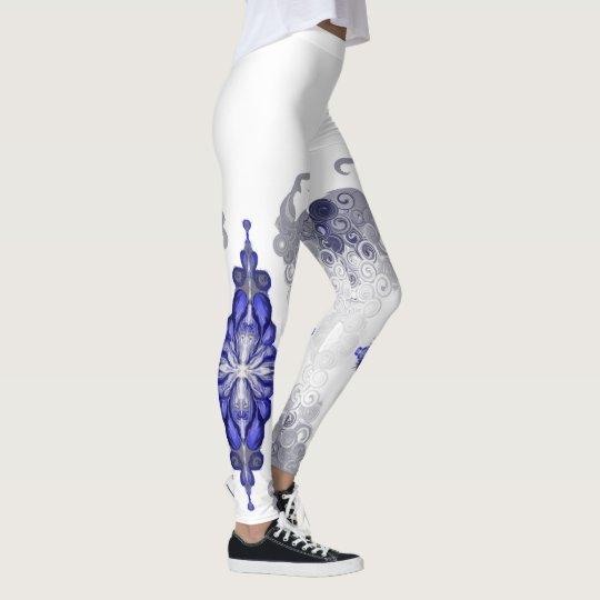 spaceship and orient leggings
