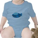 Spaceship Baby Clothes Baby Bodysuit