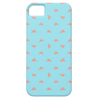 Spaceship Cartoon Pattern Drawing Case For The iPhone 5