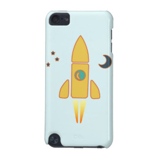 Spaceship iPod Touch (5th Generation) Cases