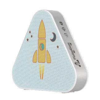Spaceship Speaker