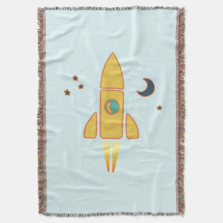 Spaceship Throw