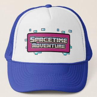 Spacetime Adventure Hat