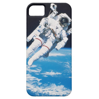 Spacewalk iPhone Case