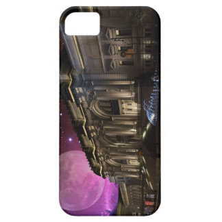Spacey Metropolitan Museum iPhone 5 Covers