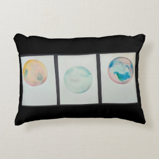 Spacey Pillow