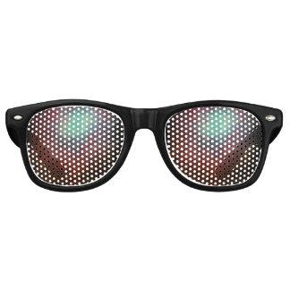 Spacious Sky Retro Sunglasses