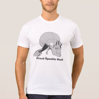 Spackle Head Tshirt