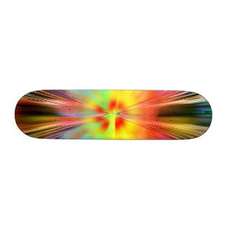Spacy Skate Decks