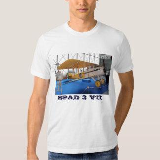 SPAD S VII SHIRT