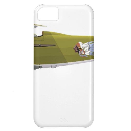 Spad VII iPhone 5C Case