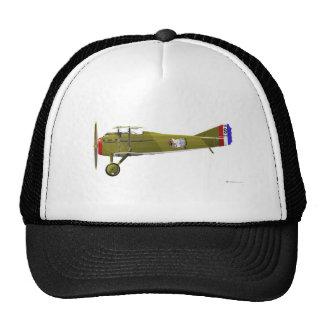 Spad VII Mesh Hat