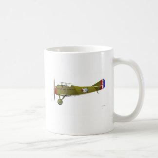 Spad VII Mugs