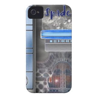 Spade Loc GG Artist PAge_2k3_gg copy_s1.jpg Case-Mate iPhone 4 Case