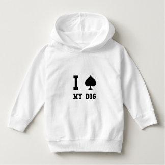 Spade My Dog Tshirts