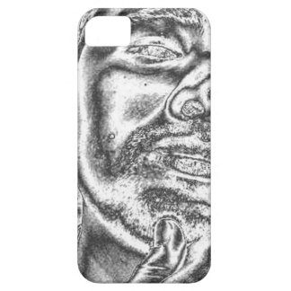 spadelocsta black and white.jpg iPhone 5 cover