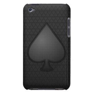 Spades Symbol iPod Touch Case