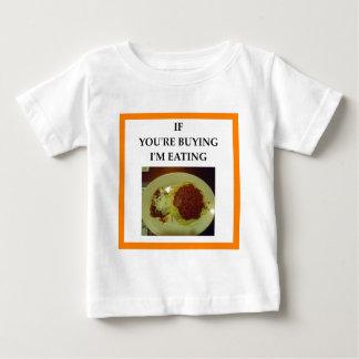 spaghetti baby T-Shirt