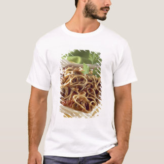 Spaghetti bolognese For use in USA only.) T-Shirt
