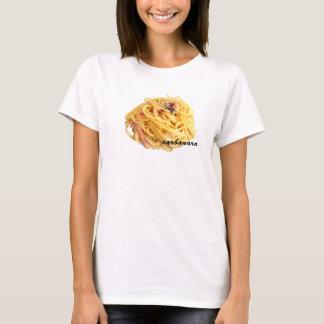 Spaghetti Carbonara T-Shirt