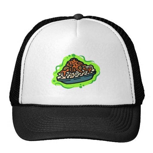Spaghetti Hats