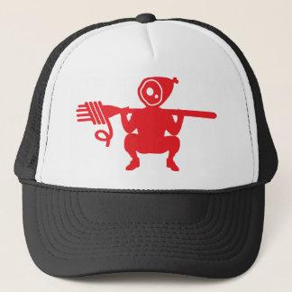Spaghetti & Meathead Trucker Hat