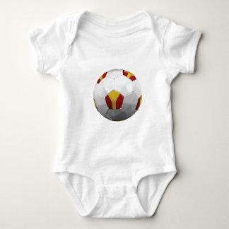 Spain Baby Bodysuit