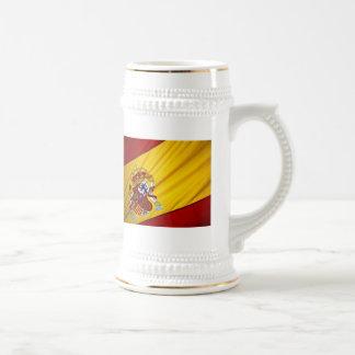 SPAIN BEER STEIN