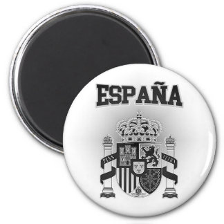 Spain Coat of Arms Magnet