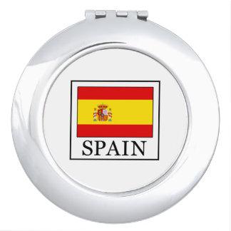 Spain Compact Mirrors