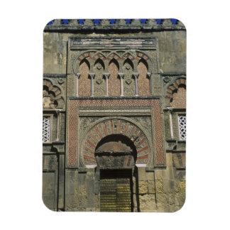 Spain, Cordoba, Moorish mezquita (mosque). Magnet