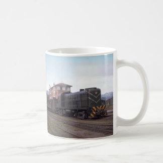 Spain, Fc Del Lan Alco RS-3 Coffee Mug